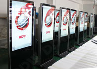 "Full hd 1920 x 1080 65"" advertising Digital Signage solutions 2000 / 1 Contrast"