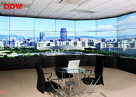 DDW-LW550HN12 Samsung curved video wall 55 inch 3.5mm bezel 700nits brightness curved video display