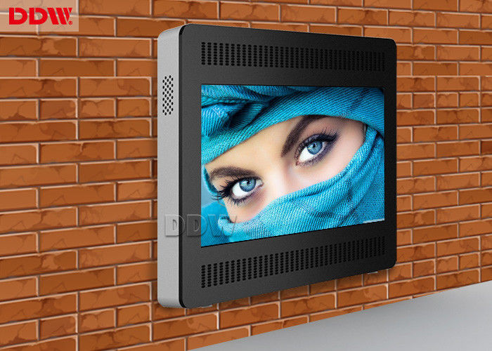 55 inch IP65 waterproof FHD outdoor digital signage advertising customized 1920x1080 DDW-AD5501SNO